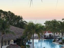 Mediocre Resort
