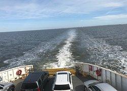 Best ferry ride
