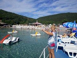 Trsteno Beach 2015