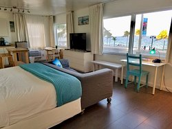 Great price location and rooms