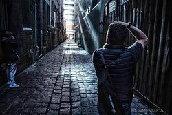 Melbourne Laneways & Street Photography Tours