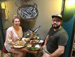 CAI MAM RESTAURANT 🕰 Opening time: 11am-10pm 🏠🏠🏠: 7 Luong Van Can, Hoan Kiem, Hanoi ☎️☎️☎️02438 555 222 📞📞📞: 0989020900/0961236283 🌏🌍🌎:www.caimamrestaurants.com 📮📮📮caimamrestaurant@gmail.com ❤️❤️❤️: https://www.instagram.com/caimamrestaurant/
