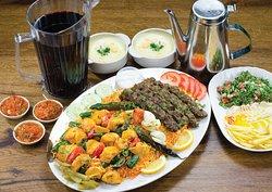 Hadramawt PJ Restaurant