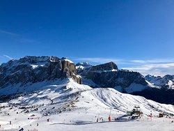 Settimana di sci