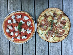 Pizzeria Mamemi & Wine Bar