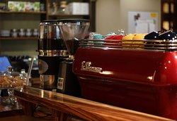 Rezkigyo Coffee House
