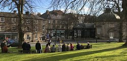 Free Walking Tour Harrogate