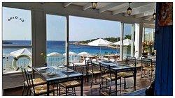 imagen Restaurante Es Grop en Sant Joan de Labritja