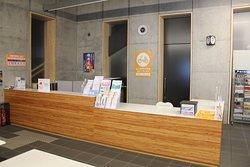 Tsuruga Tourist Information Center
