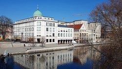 Highlight in Potsdam für Fotofreunde