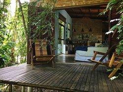 Very nice accommodation