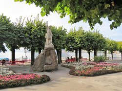 William Tell Statue (Statua di Guglielmo Tell)