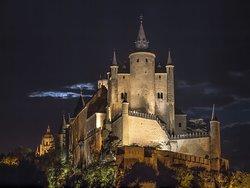 阿卡萨城堡