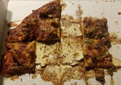 Green Bay Pizza Co Inc