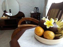 Villa Kenzie Yogyakarta is best for family