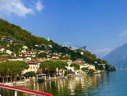 Beautiful Lake and Surroundings