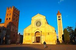 Basilica di San Zeno Maggiore