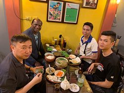 Welcome all tourists to enjoy local food at CAI MAM RESTAURANT 🕰 Opening time: 11am-10pm 🏠🏠🏠: 7 Luong Van Can, Hoan Kiem, Hanoi ☎️☎️☎️02438 555 222 📞📞📞: 0989020900/0961236283 🌏🌍🌎:www.caimamrestaurants.com 📮📮📮caimamrestaurant@gmail.com ❤️❤️❤️: https://www.instagram.com/caimamrestaurant