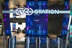 VR스테이션 - 강남점