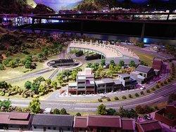 哈玛星台湾铁道馆
