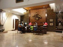 Very good resort in Chiang rai!!