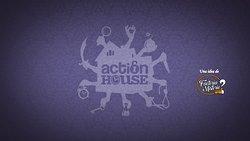 Action House Room Escape