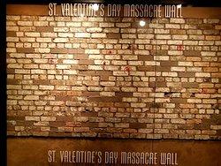 St. Valentines Wall