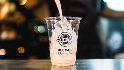 Amazing Iced Spanish Latte - so tasty and refreshing!