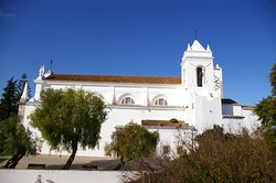 Santa Maria do Castelo Church