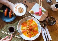 Sushi Room - Sushi & Robata
