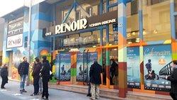 Cines Renoir Retiro