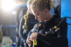 Blue Life Scuba Diving & Freediving