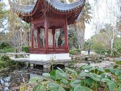 Jardin Botanique Edouard-Marie Heckel