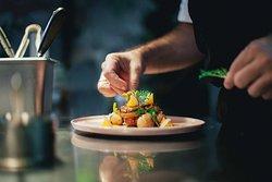 Folie Kitchen & Patisserie
