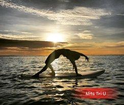 SUP Yoga Bali