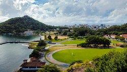 Parque da Prainha