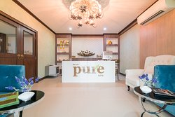Pure Spa in Rawai is a new complex with a huge range of massages, personal treatments, and facials.