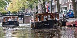 E-boats Amsterdam