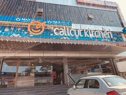 The Calicut Kitchen