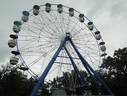Largest Ferris wheel known as King Wheel
