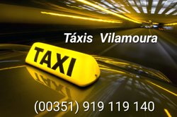 Vilamoura Taxis