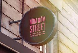 NÔM NÔM STREET