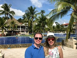 Resort maravilhoso!!