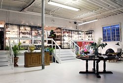 Fairfield County Antique & Design Center