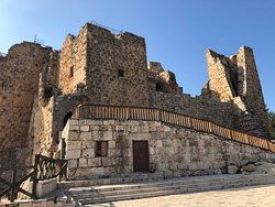 Fort d'Ajloun