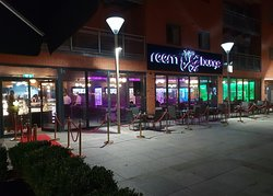 Reem Lounge