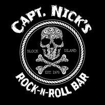 Captain Nick's Rock N' Roll Bar