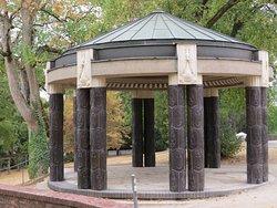Храм лебедей