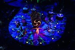 Mystère by Cirque du Soleil at TI Las Vegas