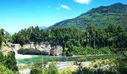 Saltos Del Rio Nilahue